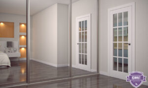 Межкомнатные двери Profildoors 102 XN